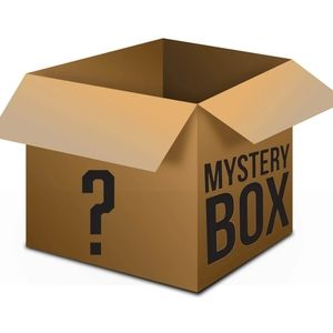 Womens MISTERY BOX, all sizes, a lot of brands!